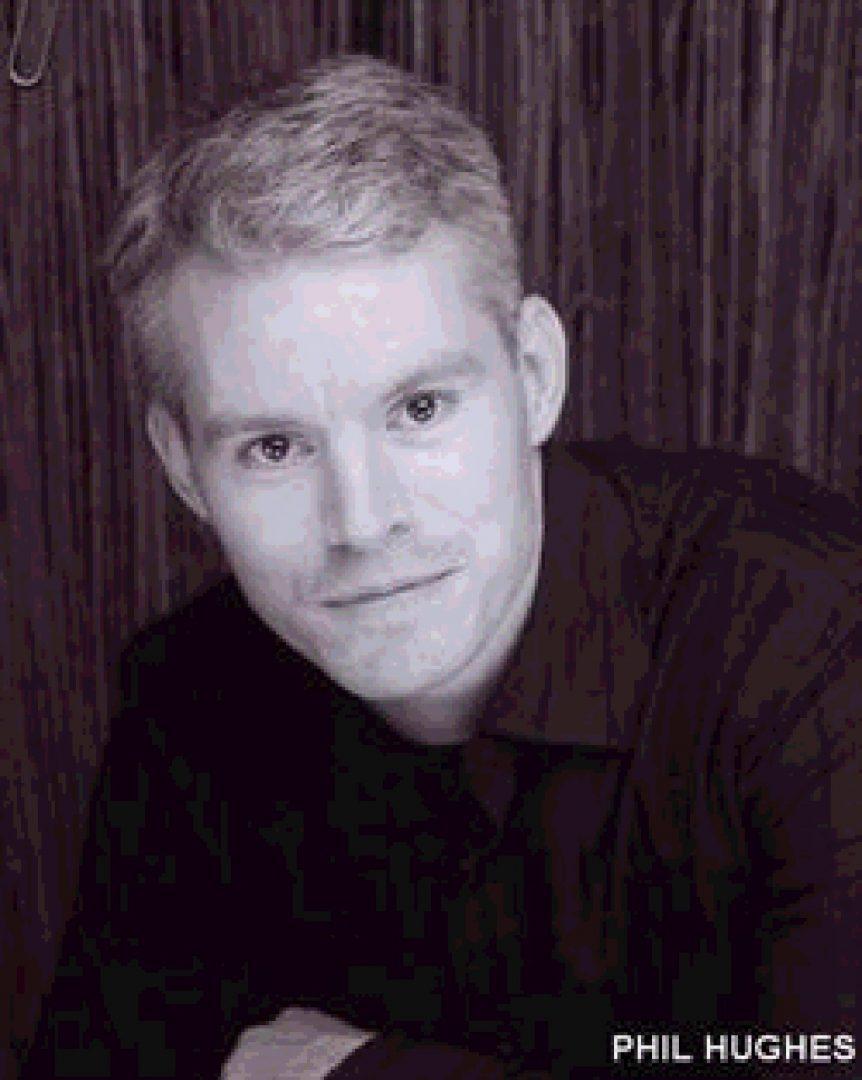 P Robert Hughes-Photo