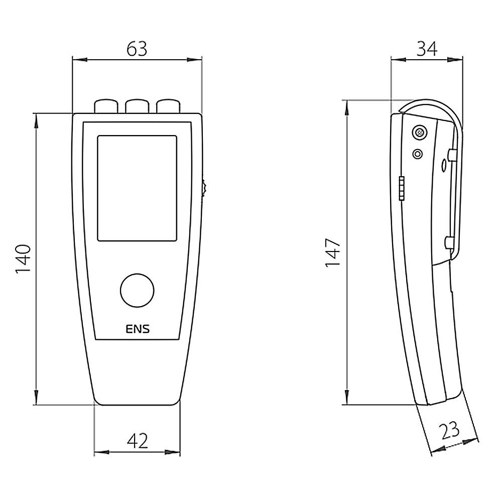 ENS device