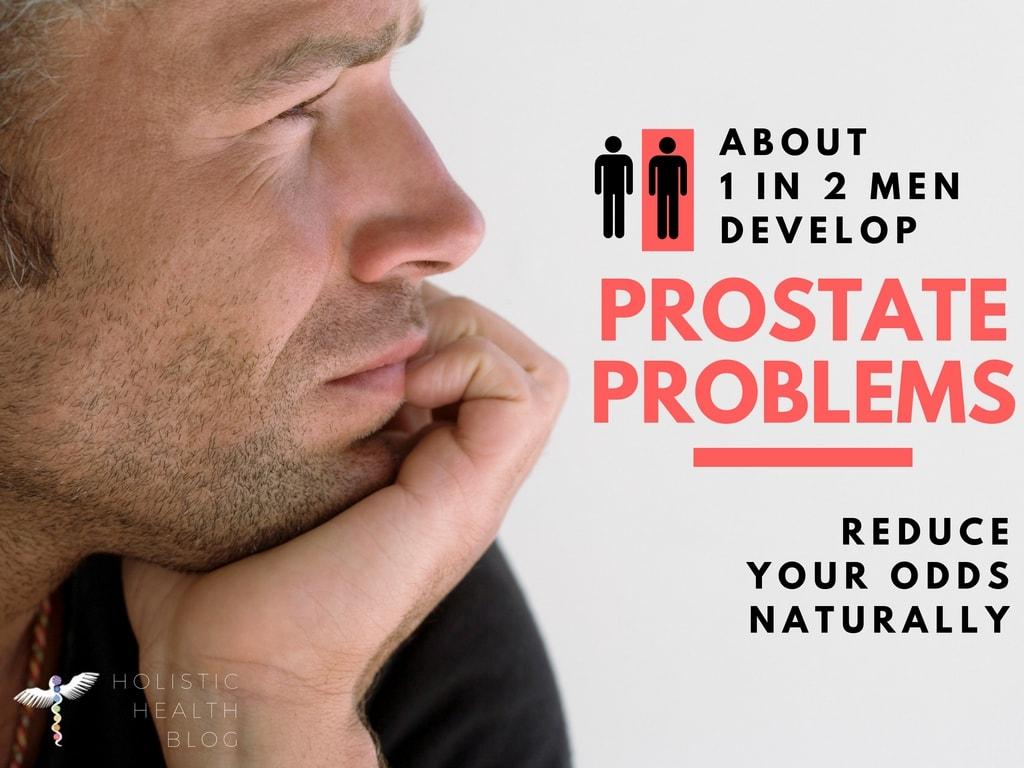 men problems naturally