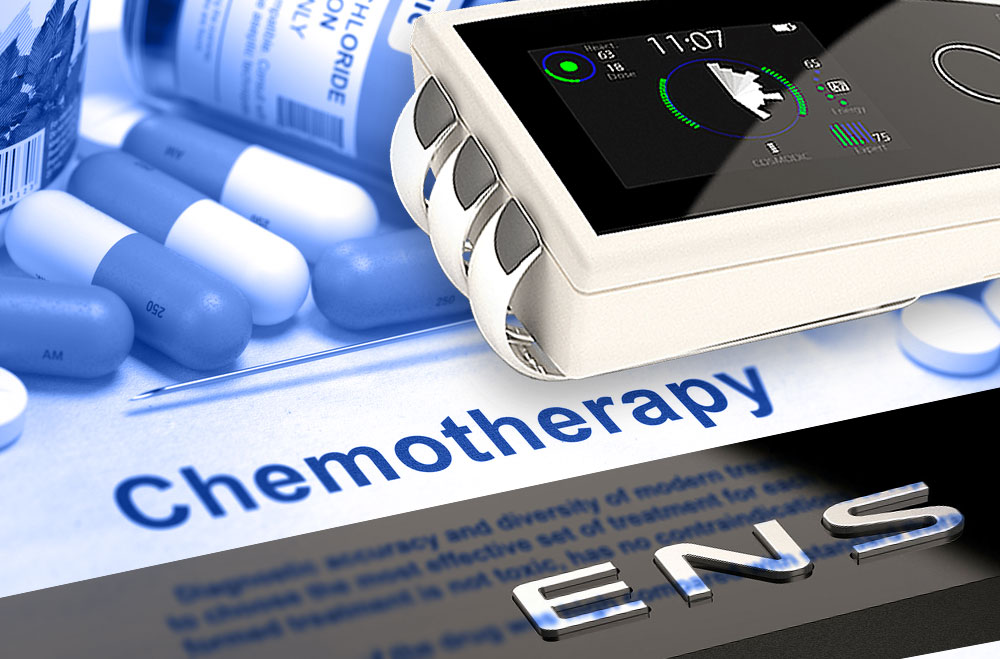 Destroyed by Chemo voice returned after ENS session